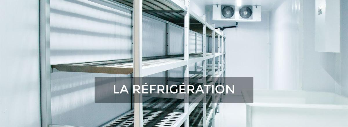 Materiel De Refrigeration Professionnel La Rochelle Et L Ile De Re
